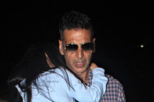 Akshay Kumar Took Up Mission Mangal For His Daughter Nitara