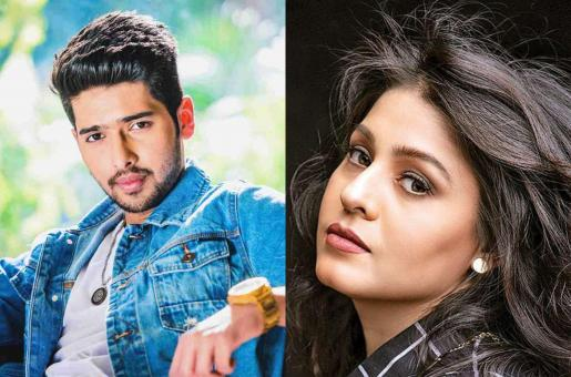 Armaan Malik and Sunidhi Chauhan to Give Desi Twist to 'Can You Feel the Love Tonight'