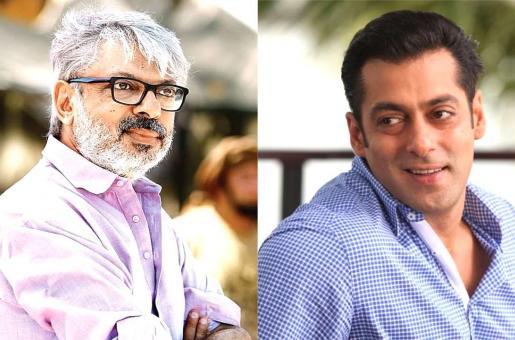 Salman Khan's Inshallah Can Commence Shooting as Sanjay Leela Bhansali Completes Location Hunt