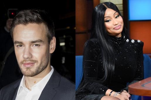 Nicki Minaj, One Direction's Liam Payne to Headline Saudi Music Festival