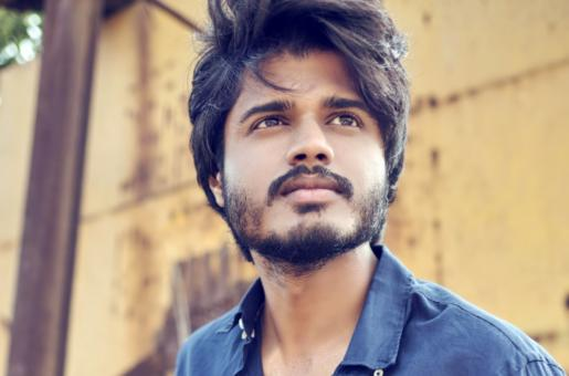 Vijay Deverakonda's Brother Anand Makes his Debut. This is What He has to Say About his Big Brother