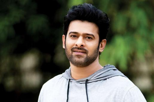 Prabhas Shares Picture from Austrian Set of Saaho