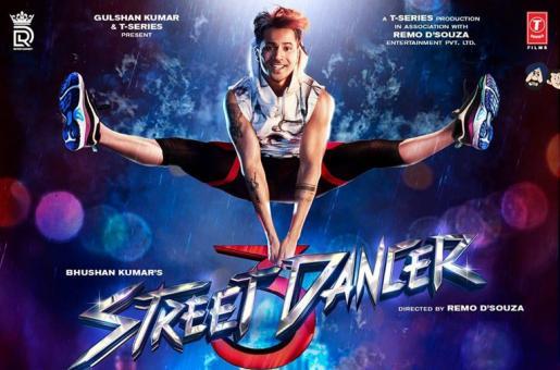 Varun Dhawan is All Praises For His Street Dancer 3D Team For THIS Reason