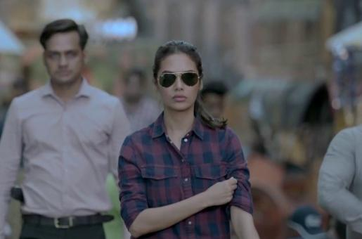 Esha Gupta's Interrogation Scene in One Day: Justice Delivered Has Been Censored. Here's Why