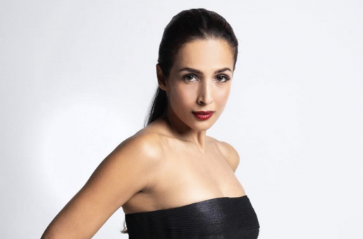 Malaika Arora Is Serving Major Goals In Latest Monochrome Pic!
