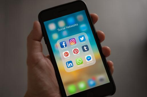 Mature Social Media Users Less Likely to Experience Psychological Distress: Study