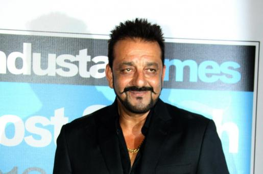 Sanjay Dutt To Play The Role Of Ahmad Shah Abdali In The Film Panipat
