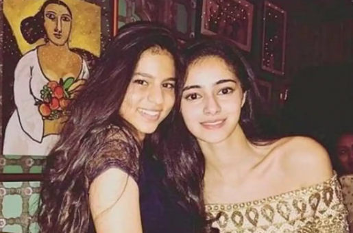 Ananya Panday Reveals When BFF Suhana Khan Will Be Making Her Bollywood Debut