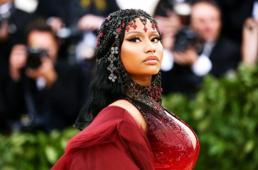 "Nicki Minaj's Concert in Saudi Arabia Shows that the Country ""Accepts Everyone"", Says Organisers"