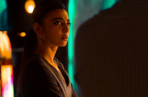Radhika Apte, Sobhita Dhulipala, Kubbra Sait - Meet the Darlings of the Webseries