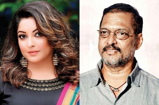 Tanushree Dutta Files Protest Petition in Response to Nana Patekar Being Given a Clean Chit in Harassment Case