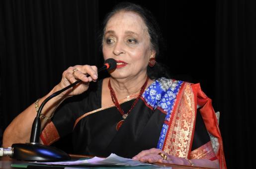 Zaheen Tahira Passes Away in Karachi, Fraternity Mourns Loss of Veteran Pakistani Actress