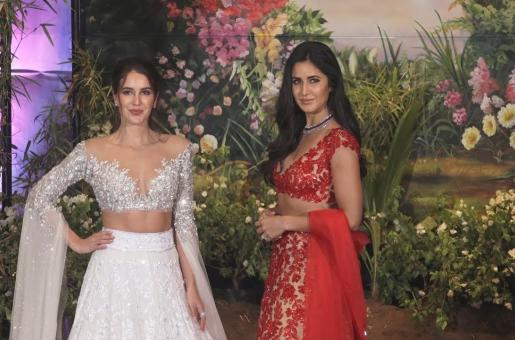 THIS is Katrina Kaif's Advice to Younger Sister about Bollywood