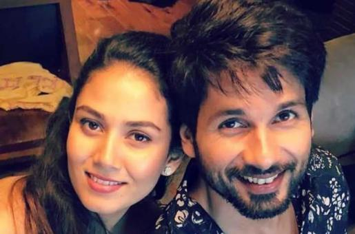Shahid Kapoor Shares How His Wife Mira Rajput Convinced Him To Play This Flawed Character
