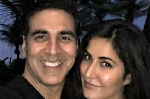 Katrina Kaif on Working with Akshay Kumar: He is Still So Focused and Dedicated to His Craft