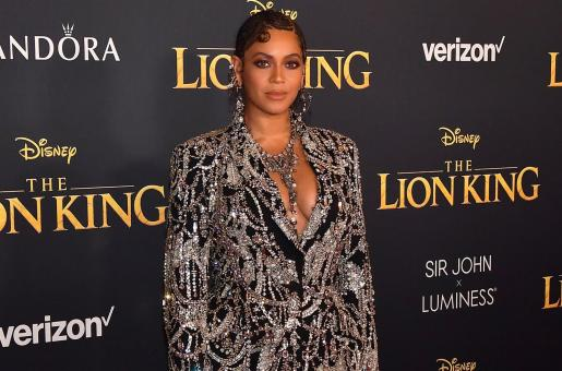 The Lion King World Premiere: Beyoncé and the Biggest Red Carpet Moment of the Year