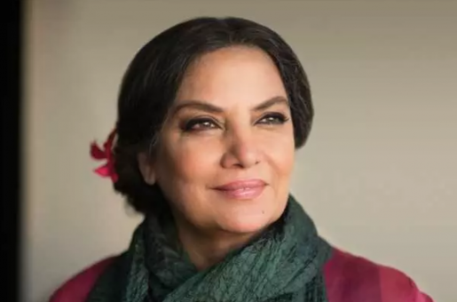Shabana Azmi Responds to Criticisms of Being 'Anti-National' in Recent Comments