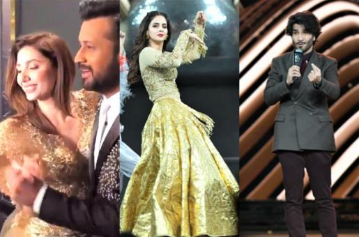 18th Lux Style Awards 2019: 9 Moments from the Night That We're Still Talking About
