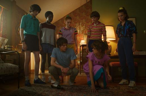 Stranger Things Has Broken Netflix Streaming Records With its Third Season