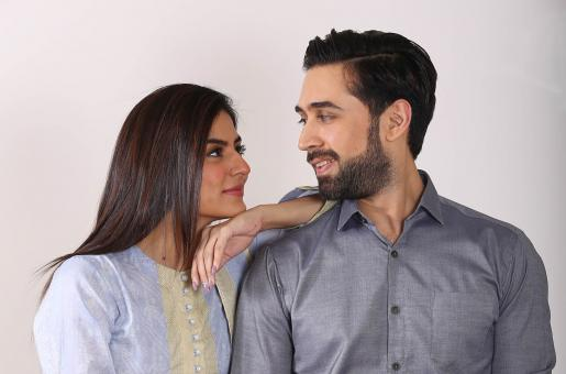 Khaas, Episode 25:  Ali Rehman Khan's Character, Ammar, Tries To Rectify His Mistakes – But Is It Too Late?
