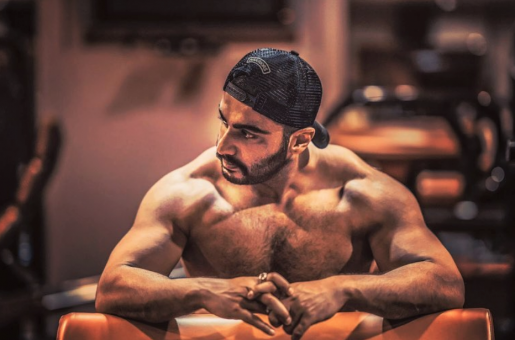 """Arjun Kapoor on His Transformation for Panipat: """"I believe I look like a warrior"""""""