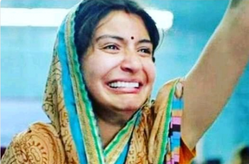 Anushka Sharma Memes Take Over Twitter after India's Defeat in the Semi-Finals