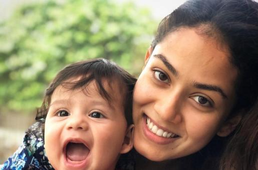 Mira Rajput Shares Adorable Photo of Baby Zain and it's the Cutest Thing You'll See All Day