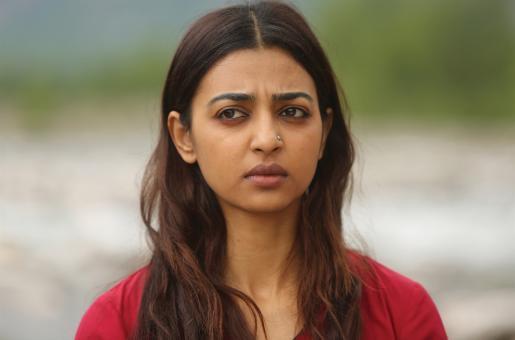 Radhika Apte's International Debut Fails to Impress