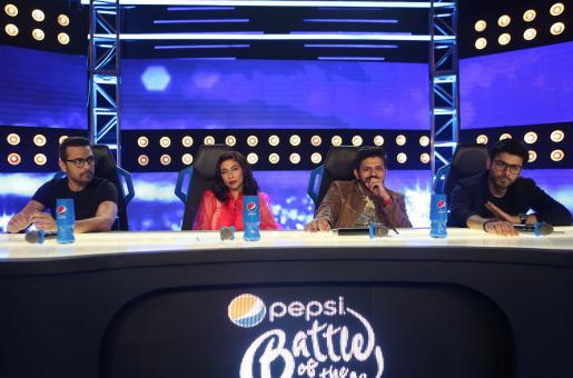 Pepsi Battle of the Bands Season 4, Episode 3: All The Highlights Listed and Decoded