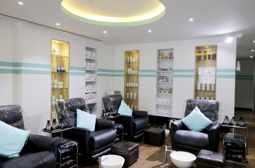 SCO Hydro-Facial: What's It All About?