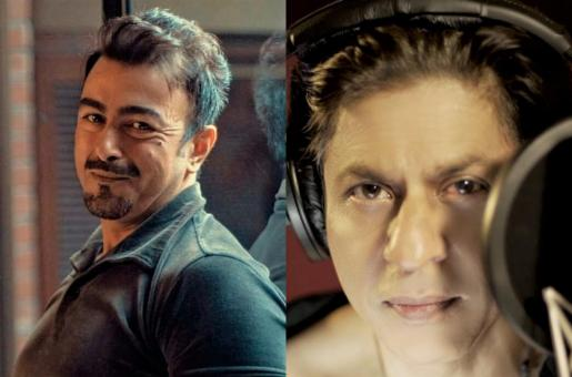 Shaan Shahid Criticizes Shah Rukh Khan's Voice Acting for The Lion King Hindi Dub