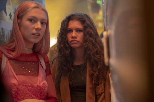 Zendaya's HBO Show Euphoria Has Been Renewed for a Second Season