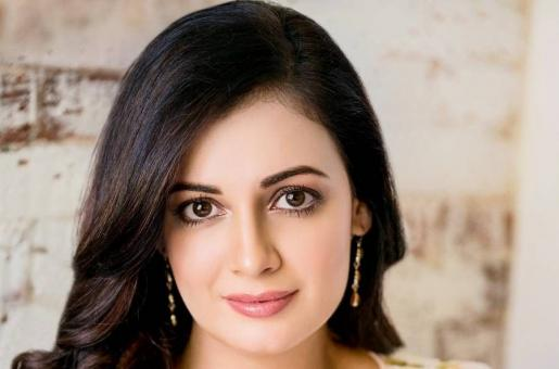Dia Mirza Shares an Important Lesson She Learned From Her Father When He Passed Away