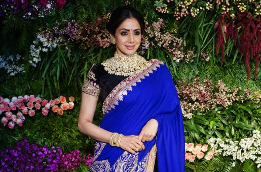 Sridevi's  Death Speculation: Boney Kapoor Won't React