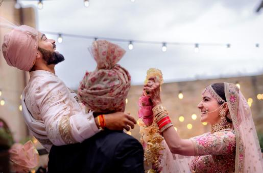 Anushka Sharma Married Virat Kohli at the Age of 29, Here's Why