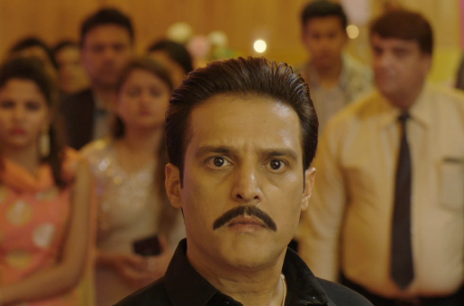 Jimmy Shergill in Conversation with Masala: Playing a Bihari, His Work Mantra and Being Typecast