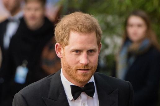This is the One Thing Queen Elizabeth Does Not Like About Prince Harry