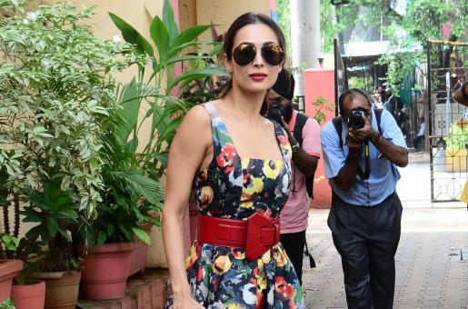Malaika Arora Is Making a Bold Statement With Her Recent Fashion Choices