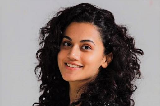 Taapsee Pannu Shares a Special Message After Wrapping up the Shoot of Anubhav Sinha's Thappad