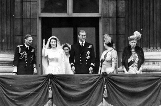 Queen Elizabeth's Wedding Day Did Not Go So Smoothly - Here's What Went Wrong