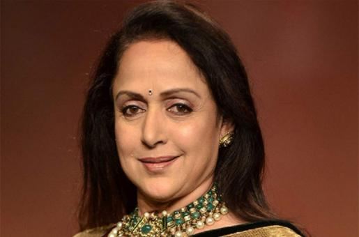 Hema Malini on Being Trolled for Her Brooming Video: 'Everyone Can't Know Every Kind of Work'