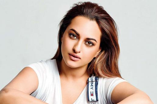 Sonakshi Sinha Reveals She Dated a Celebrity Without the World Finding Out