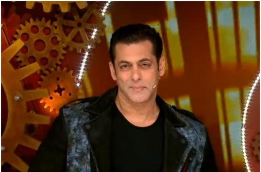 Salman Khan Promises Lots of Fun on Nach Baliye