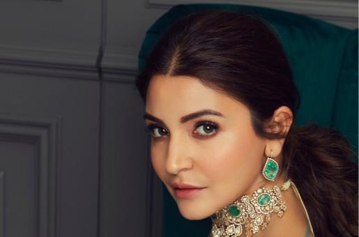 Anushka Sharma Announces Her Latest Project and It will Blow You Away!!