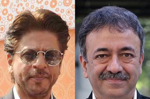 Shah Rukh Khan Meets Rajkumar Hirani: The Superstar May Opt for an Idea Suggested by the Filmmaker