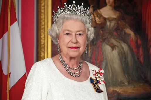 Queen Elizabeth II Travels With These Two Surprisingly Morbid Items