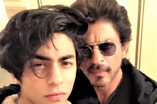 Shah Rukh Khan's Son Aryan Khan to Make His Debut with South Film?