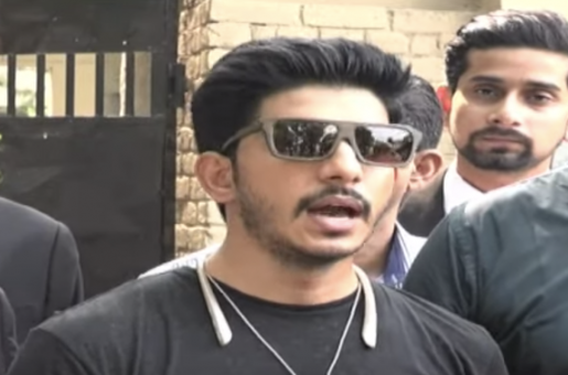 Mohsin Abbas Haider Reportedly Fired from Show Post Domestic Abuse Controversy