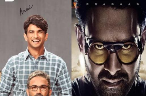 Sushant Singh Rajput's Next Film To Clash with Saaho; Might Shift its Release Date