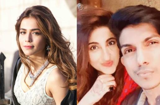 Humaima Malick Opens Up About Her Past Abusive Relationships Amidst Mohsin Abbas Haider Allegations
